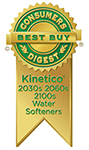 Consumers Digest Best Buy Award